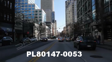 Vimeo clip HD & 4k Driving Plates Seattle, WA PL80147-0053