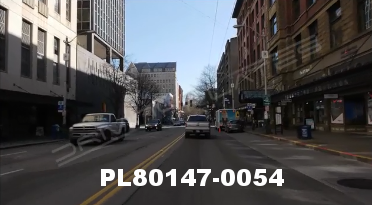 Vimeo clip HD & 4k Driving Plates Seattle, WA PL80147-0054