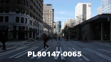 Vimeo clip HD & 4k Driving Plates Seattle, WA PL80147-0065