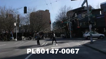 Vimeo clip HD & 4k Driving Plates Seattle, WA PL80147-0067