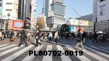 Vimeo clip HD & 4k Driving Plates Tokyo, Japan PL80702-0019