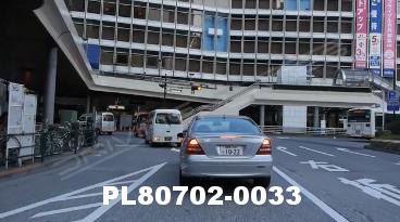 Vimeo clip HD & 4k Driving Plates Tokyo, Japan PL80702-0033