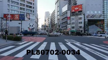 Vimeo clip HD & 4k Driving Plates Tokyo, Japan PL80702-0034