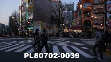 Vimeo clip HD & 4k Driving Plates Tokyo, Japan PL80702-0039
