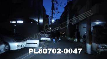Vimeo clip HD & 4k Driving Plates Tokyo, Japan PL80702-0047