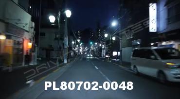 Vimeo clip HD & 4k Driving Plates Tokyo, Japan PL80702-0048