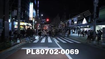 Vimeo clip HD & 4k Driving Plates Tokyo, Japan PL80702-0069