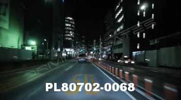 Vimeo clip HD & 4k Driving Plates Tokyo, Japan PL80702-0068