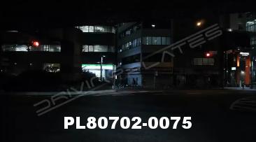 Vimeo clip HD & 4k Driving Plates Tokyo, Japan PL80702-0075