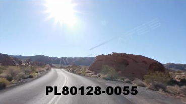 Vimeo clip HD & 4k Driving Plates Valley of Fire, NV PL80128-0055