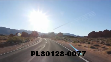 Vimeo clip HD & 4k Driving Plates Valley of Fire, NV PL80128-0077