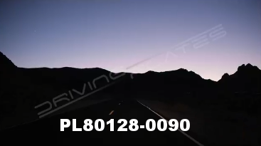 Vimeo clip HD & 4k Driving Plates Valley of Fire, NV PL80128-0090