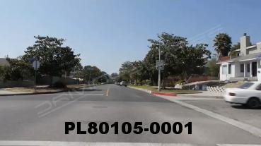 Vimeo clip HD & 4k Driving Plates Venice, CA PL80105-0001