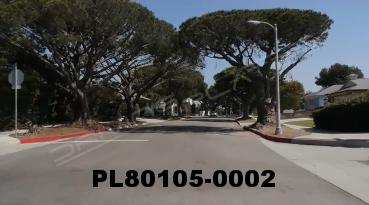 Vimeo clip HD & 4k Driving Plates Venice, CA PL80105-0002