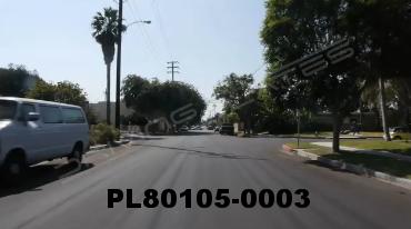 Vimeo clip HD & 4k Driving Plates Venice, CA PL80105-0003