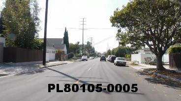Vimeo clip HD & 4k Driving Plates Venice, CA PL80105-0005