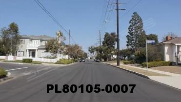 Vimeo clip HD & 4k Driving Plates Venice, CA PL80105-0007