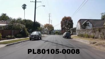 Vimeo clip HD & 4k Driving Plates Venice, CA PL80105-0008