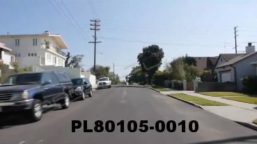 Vimeo clip HD & 4k Driving Plates Venice, CA PL80105-0010