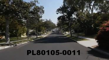 Vimeo clip HD & 4k Driving Plates Venice, CA PL80105-0011