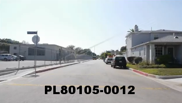 Vimeo clip HD & 4k Driving Plates Venice, CA PL80105-0012