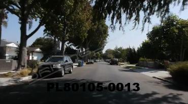Vimeo clip HD & 4k Driving Plates Venice, CA PL80105-0013