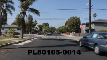 Vimeo clip HD & 4k Driving Plates Venice, CA PL80105-0014