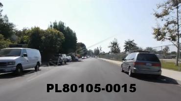 Vimeo clip HD & 4k Driving Plates Venice, CA PL80105-0015