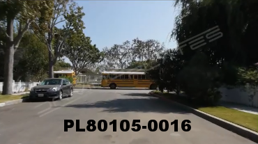 Vimeo clip HD & 4k Driving Plates Venice, CA PL80105-0016
