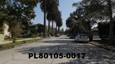 Vimeo clip HD & 4k Driving Plates Venice, CA PL80105-0017