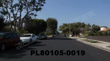 Vimeo clip HD & 4k Driving Plates Venice, CA PL80105-0019