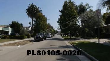Vimeo clip HD & 4k Driving Plates Venice, CA PL80105-0020