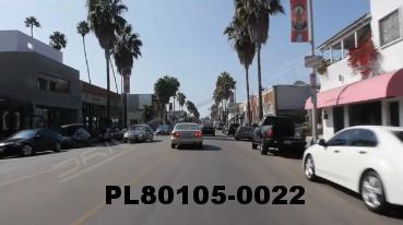 Vimeo clip HD & 4k Driving Plates Venice, CA PL80105-0022
