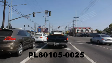 Vimeo clip HD & 4k Driving Plates Venice, CA PL80105-0025