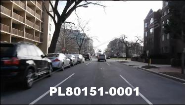 Vimeo clip HD & 4k Driving Plates Washington, DC PL80151-0001