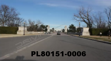 Vimeo clip HD & 4k Driving Plates Washington, DC PL80151-0006