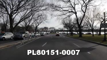 Vimeo clip HD & 4k Driving Plates Washington, DC PL80151-0007