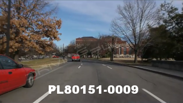 Vimeo clip HD & 4k Driving Plates Washington, DC PL80151-0009