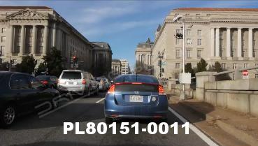 Vimeo clip HD & 4k Driving Plates Washington, DC PL80151-0011