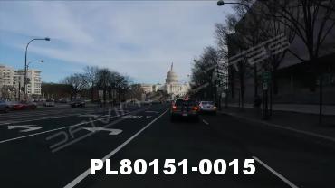 Vimeo clip HD & 4k Driving Plates Washington, DC PL80151-0015