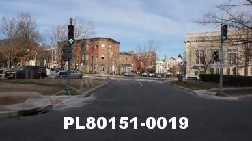 Vimeo clip HD & 4k Driving Plates Washington, DC PL80151-0019