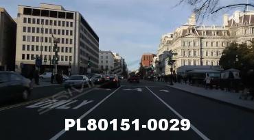 Vimeo clip HD & 4k Driving Plates Washington, DC PL80151-0029