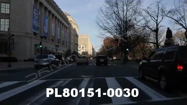 Vimeo clip HD & 4k Driving Plates Washington, DC PL80151-0030