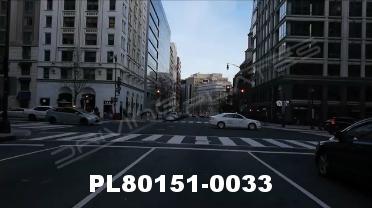 Vimeo clip HD & 4k Driving Plates Washington, DC PL80151-0033