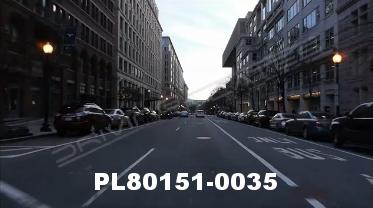 Vimeo clip HD & 4k Driving Plates Washington, DC PL80151-0035