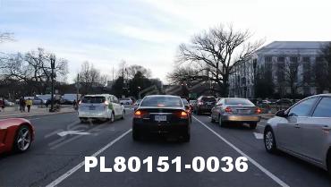 Vimeo clip HD & 4k Driving Plates Washington, DC PL80151-0036