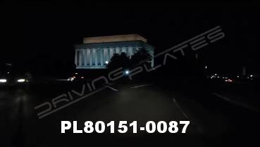 Vimeo clip HD & 4k Driving Plates Washington, DC PL80151-0087