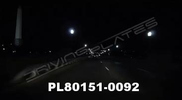 Vimeo clip HD & 4k Driving Plates Washington, DC PL80151-0092