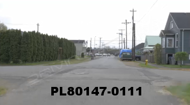 Vimeo clip HD & 4k Driving Plates Aberdeen, WA PL80147-0111