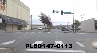 Vimeo clip HD & 4k Driving Plates Aberdeen, WA PL80147-0113